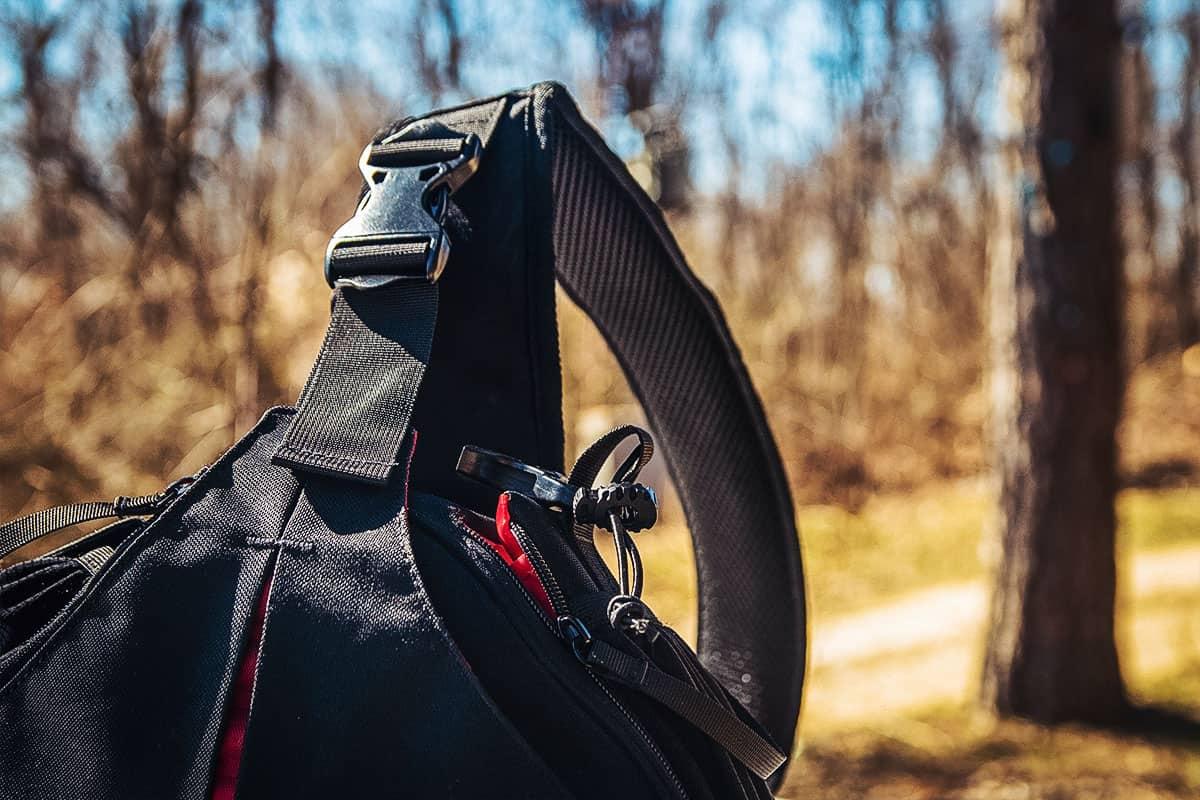 Best Sling Backpack of 2021 (Guide & Reviews)