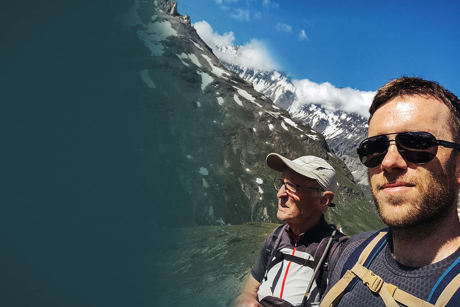 Established in 2019, Outdoors Generations was formed by a father and son team of passionate hikers and campers.