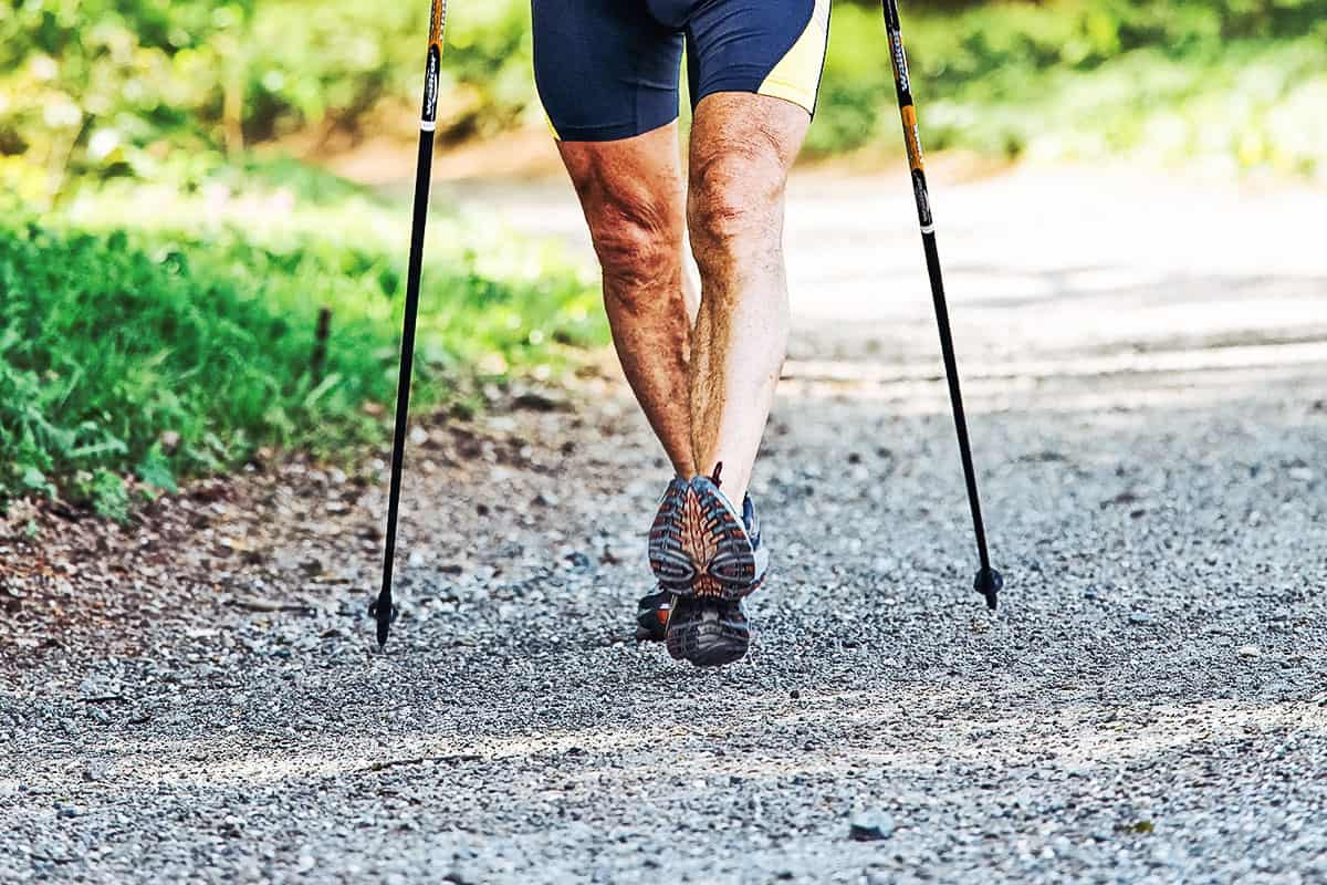 Best Nordic Walking Pole Tips of 2021 (Guide & Reviews)