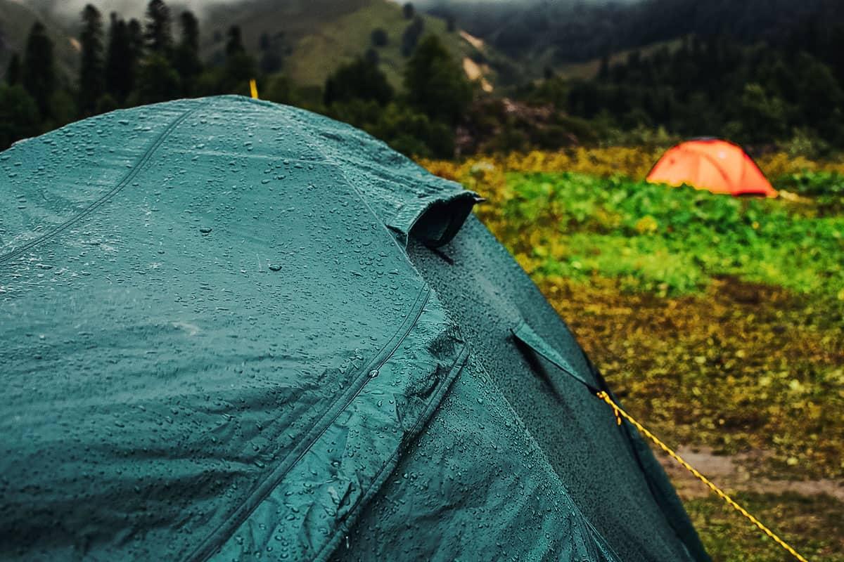 Best Waterproof Tent of 2021 (Guide & Reviews)