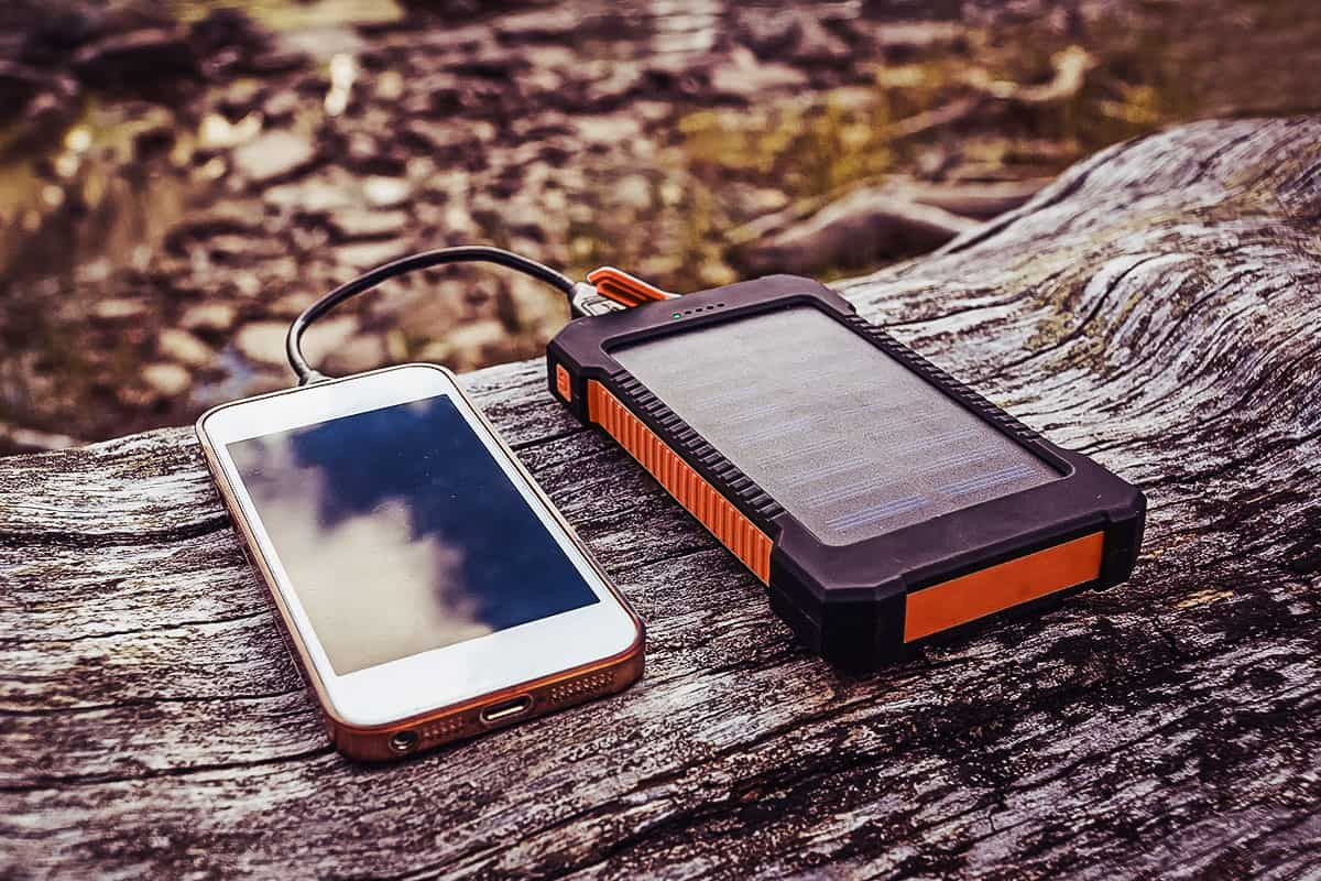 Best Solar Charger for Backpacking of 2021 (Guide & Reviews)