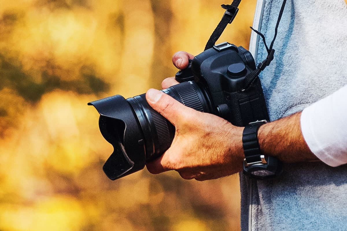 Best Camera for Backpacking of 2021 (Guide & Reviews)