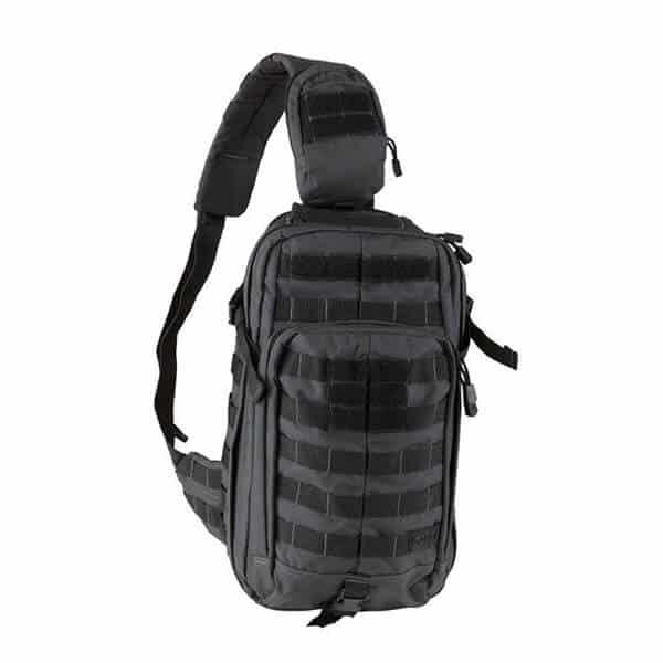 5.11 Tactical Sling Bag Shoulder Pack on white background