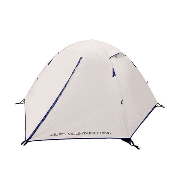ALPS Mountaineering Lynx 4-Person Tent on white background