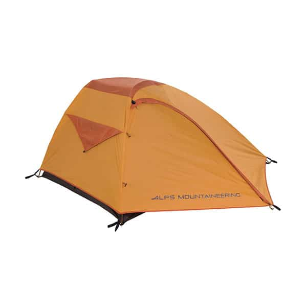ALPS Mountaineering Zephyr 3-Person Tent on white background