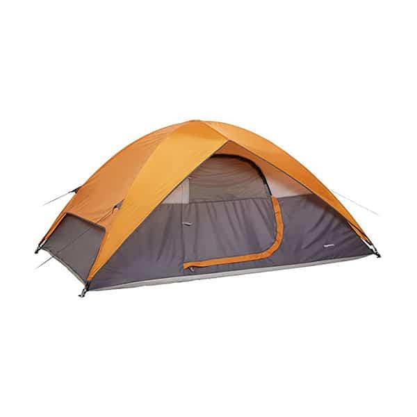 AmazonBasics Tent on white background