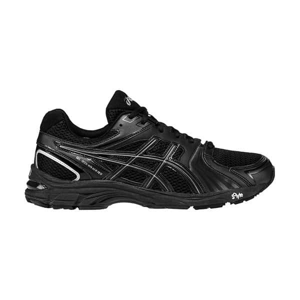 Asics Men's GEL-Tech Walker Neo 4 Walking Shoe on white background