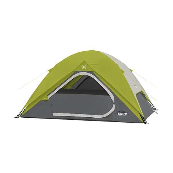 CORE 4 Person Instant Dome Tent