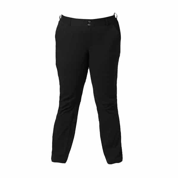 Columbia Women's Extended Saturday Trail Pant on white background