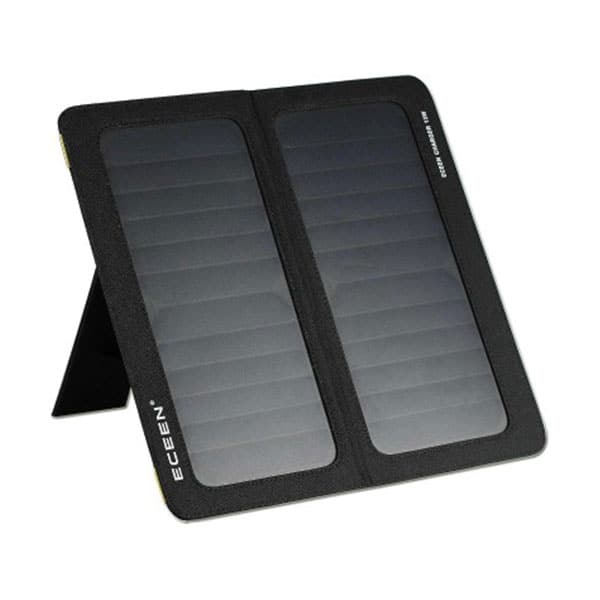 ECEEN ECC-626 13W Universal Foldable Solar Charger on white background