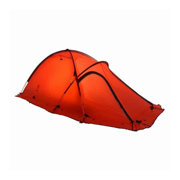 HILLMAN 2-Person 4-Season 20D Double Layer Silicone Tent on white background
