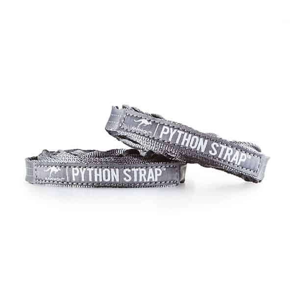 KAMMOK Python Straps on white background