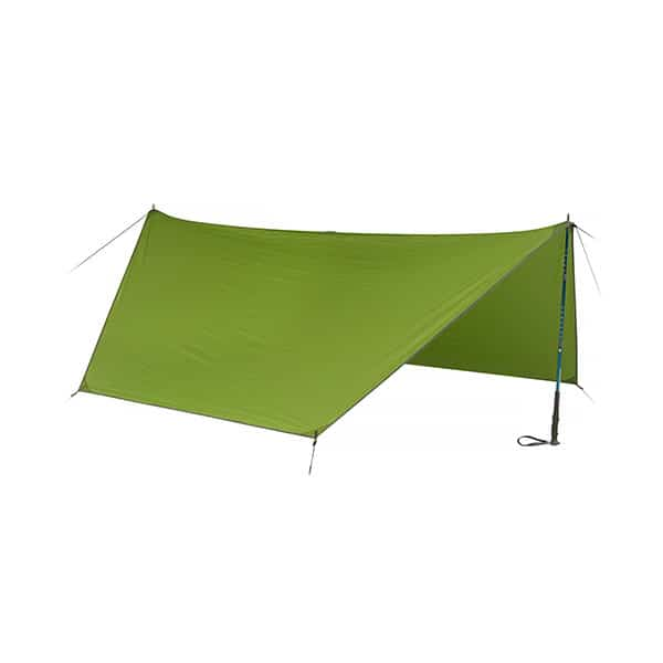 Kelty Upslope Tarp on white background