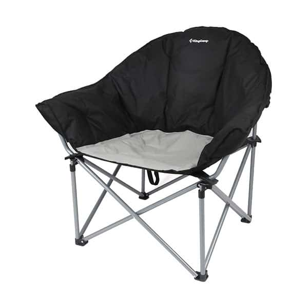 KingCamp Sofa Moon Saucer Camping Chair