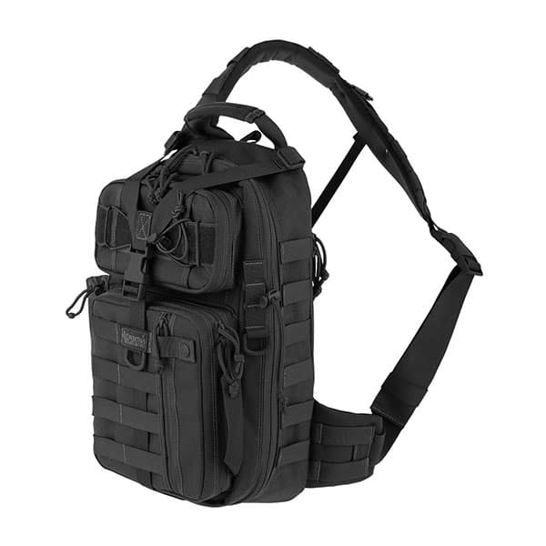 Maxpedition Sitka Gearslinger on white background
