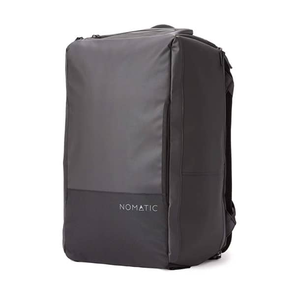 NOMATIC Water Resistant 40L Travel Bag