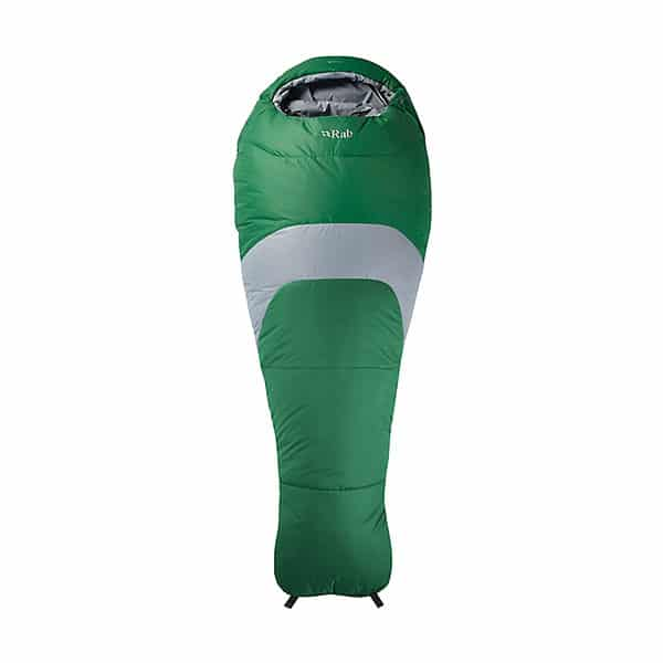 RAB Ignition 2 Sleeping Bag