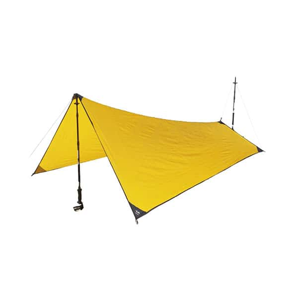 Rab Element Solo Shelter on white background