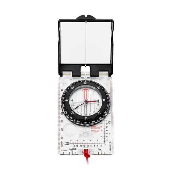 Silva Ranger 515 Compass on white background