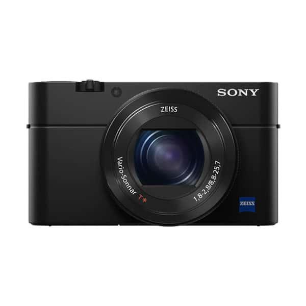 Sony RX100 IV 20.1 MP Premium Compact Digital Camera