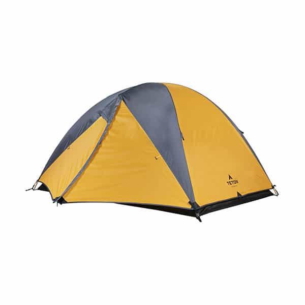 TETON Sports Mountain Ultra Tent on white background