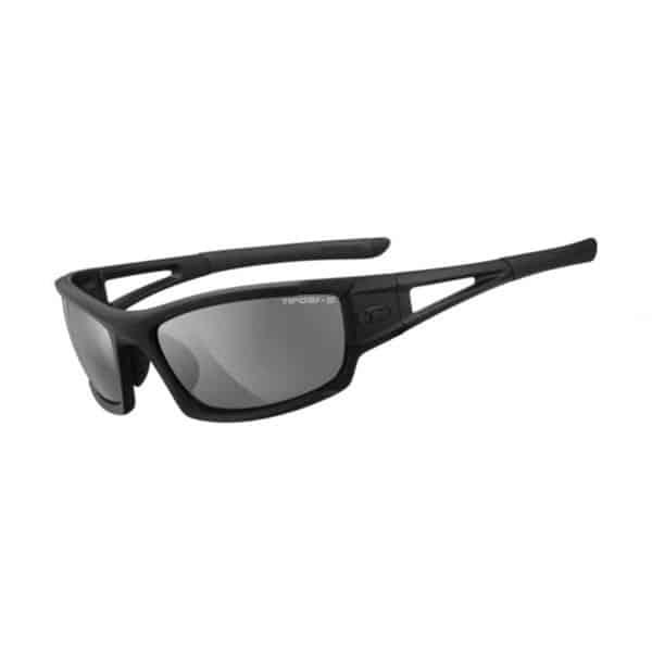 Tifosi Dolomite 2.0 Wrap Sunglasses on white background