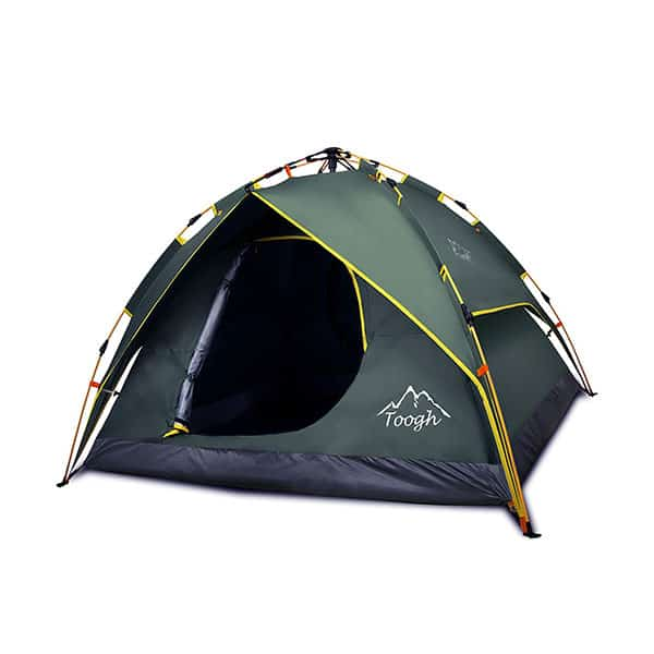 Toogh 2-3 Person Camping Tent Backpacking Tent