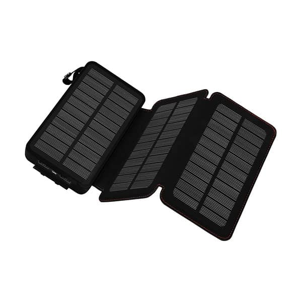 WBPINE Solar Charger 24000mAh