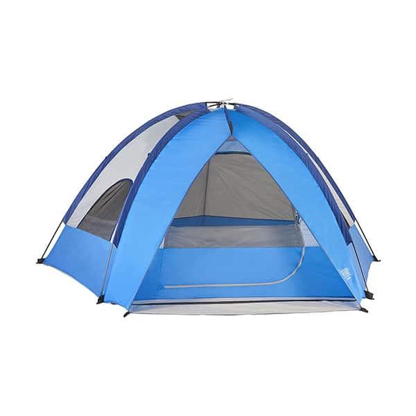 Wenzel Alpine 3 Person Tent on white background