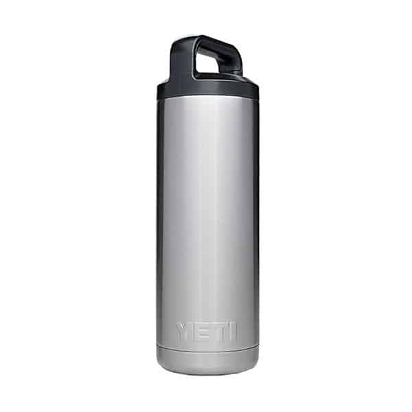 YETI Rambler Vacuum Bottle