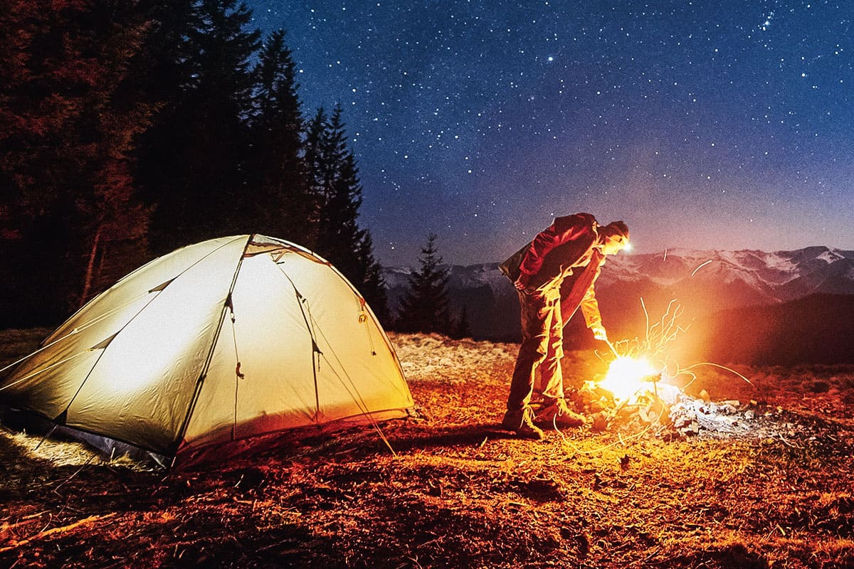 The Best Camping Quotes to Get Inspired for Your Next Adventure