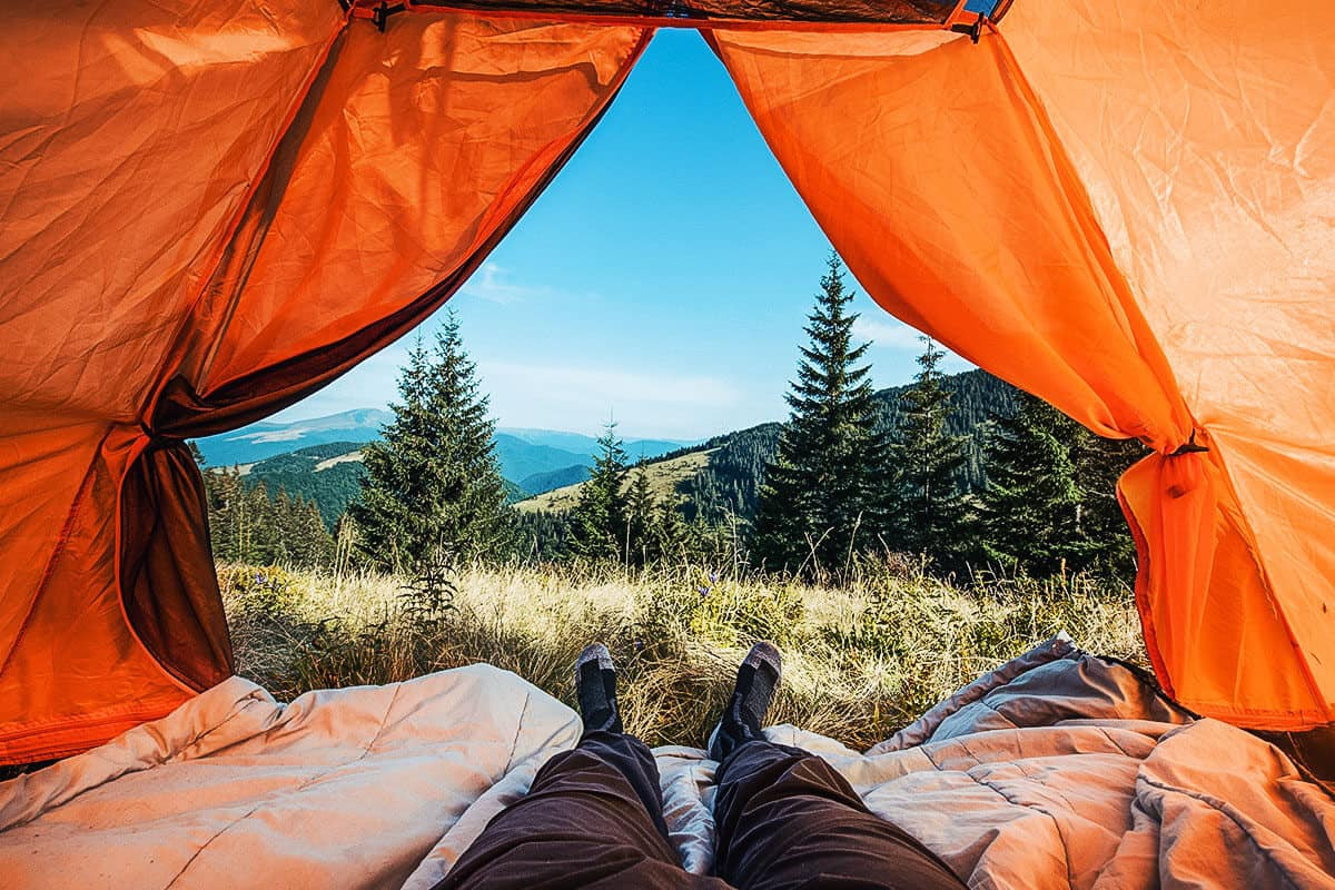 The Best Adventure Quotes to Get Excited About the Great Outdoors