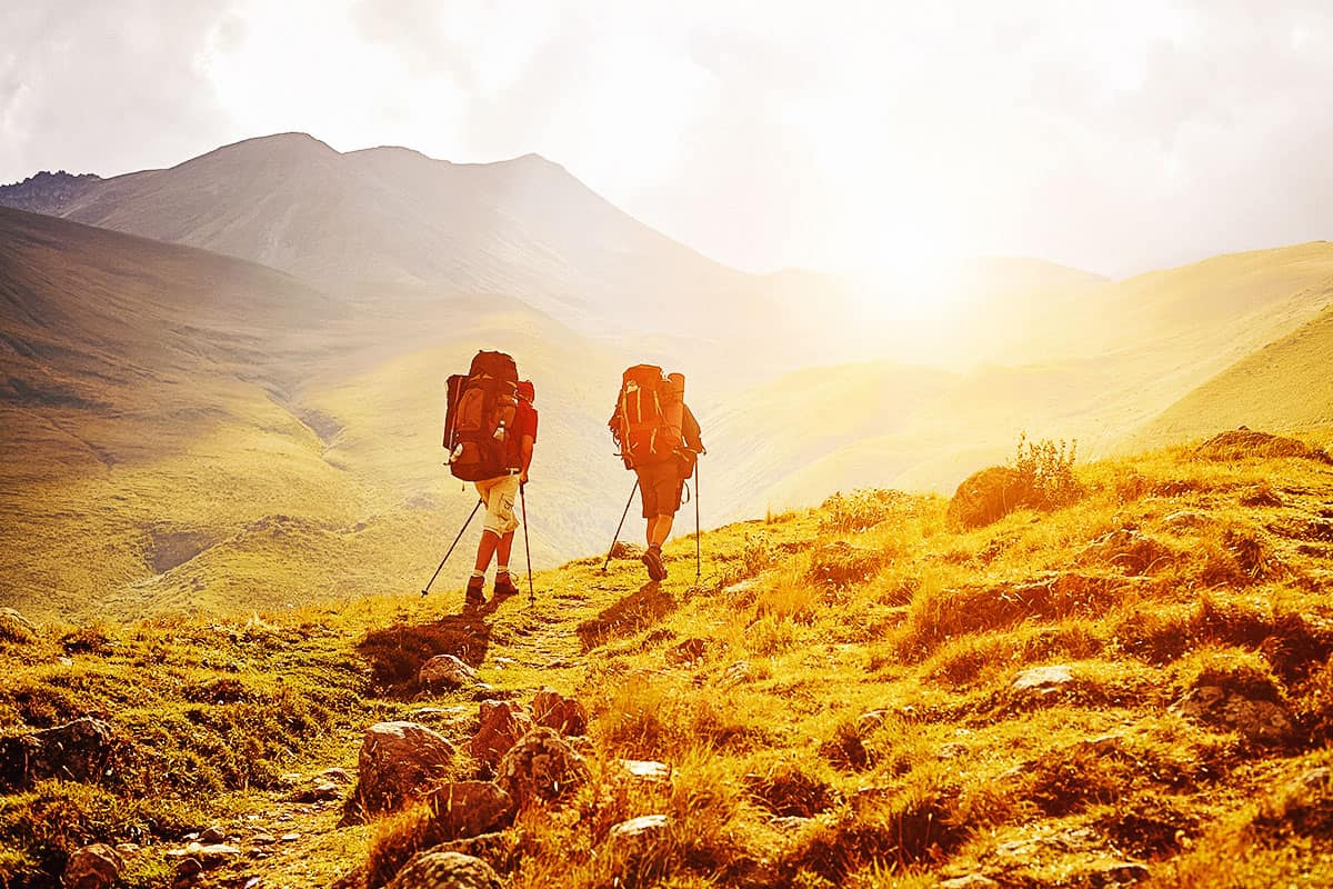 The Best Hiking Quotes to Inspire Your Next Outdoor Adventure