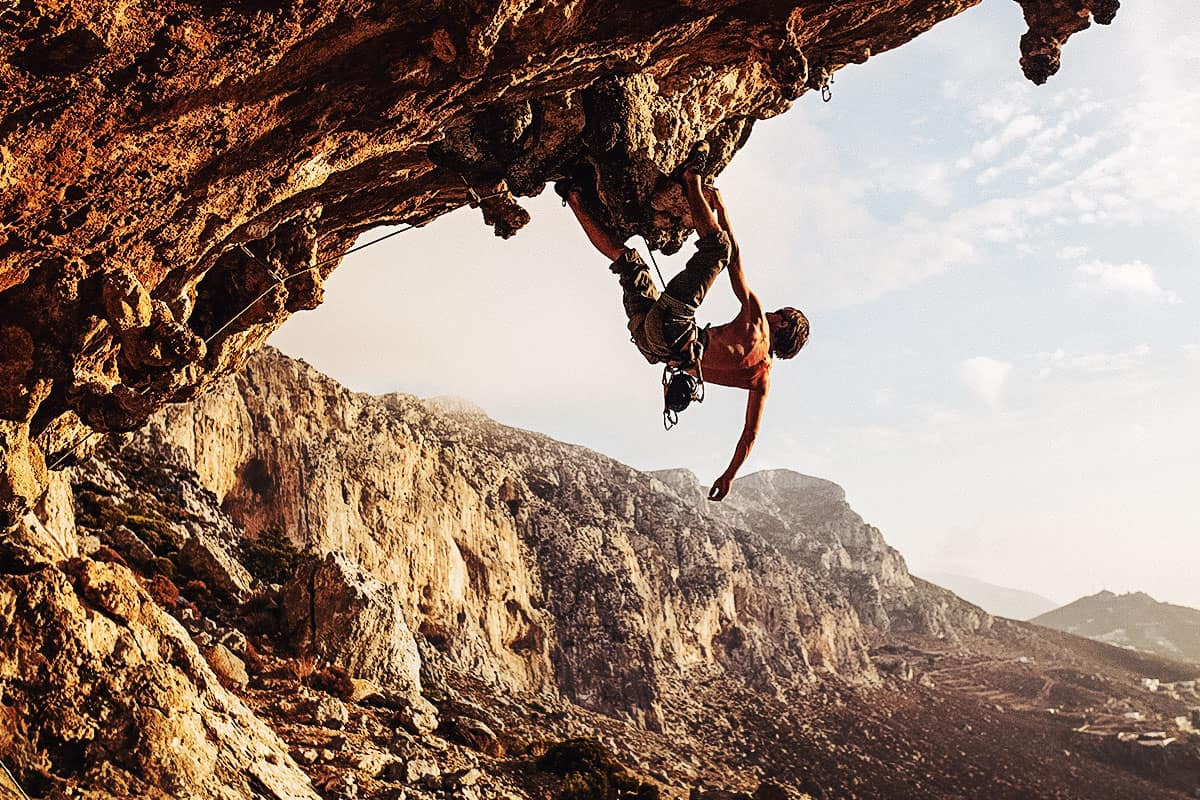 The Best Climbing Movies That Will Transport You From Your Couch to the Crag (Updated 2020)
