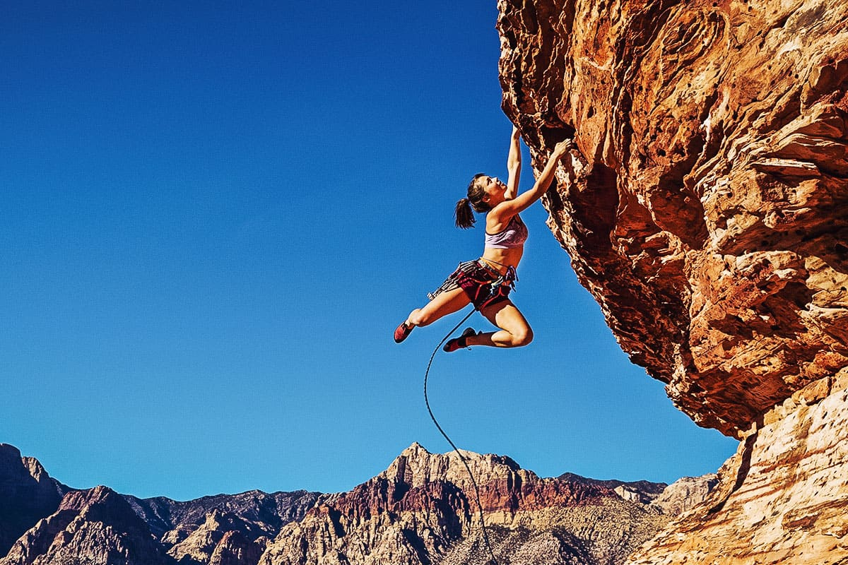 The Best Climbing Quotes That Will Give You Motivation for Your Next Climbing Adventure