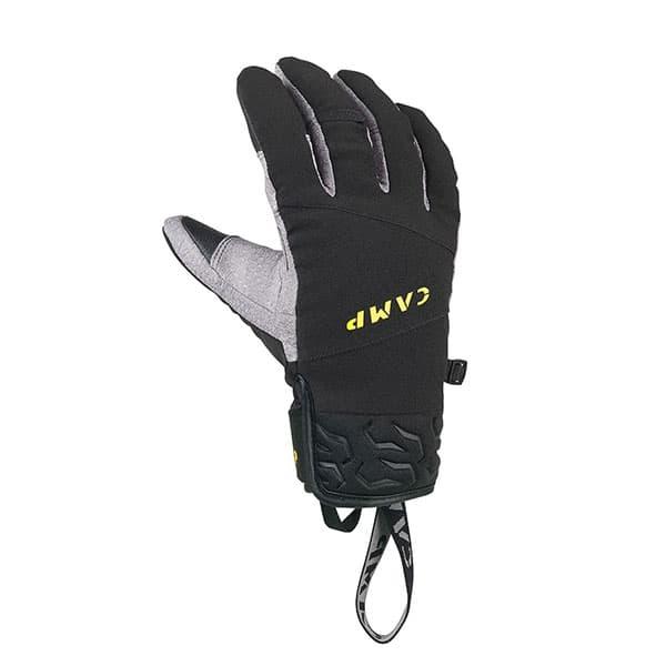 CAMP USA Ice Pro Gloves on white background