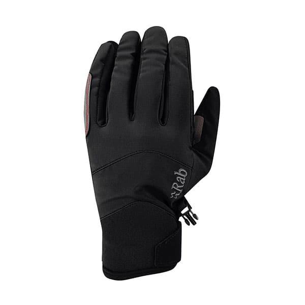 Rab M14 Gloves on white background