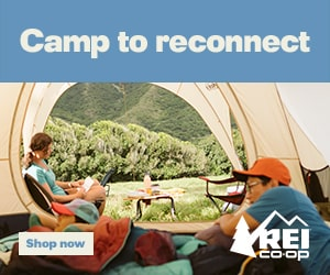 REI - Camp to reconnnect